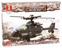 Конструктор SLUBAN Сухопутные войска M38-B6200