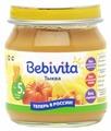 Пюре Bebivita тыква (с 5 месяцев) 100 г, 1 шт