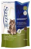 Корм для кошек Bosch Petfood Sanabelle No Grain