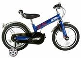 Детский велосипед Rastar RSZ1602LA