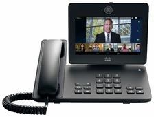 VoIP-телефон Cisco DX650