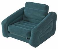 Надувное кресло Intex Pull-Out Chair (68565)