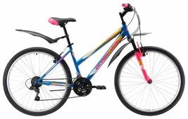 Горный (MTB) велосипед Black One Alta 26 (2018)