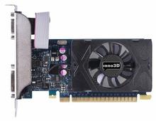 Видеокарта Inno3D GeForce GT 730 902Mhz PCI-E 2.0 2048Mb 5000Mhz 64 bit DVI HDMI HDCP
