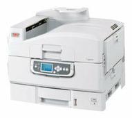 Принтер OKI C9600N