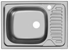 Врезная кухонная мойка UKINOX Classic CLM 560.435---5K