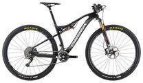 Горный (MTB) велосипед ORBEA Oiz M20 29 (2016)