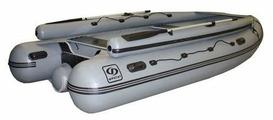 Надувная лодка Фрегат M-480 FM Jet