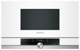 Микроволновая печь Siemens BF634RGW1