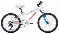 Подростковый горный (MTB) велосипед Conquistador Angle 20 (2016)