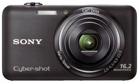 Фотоаппарат Sony Cyber-shot DSC-WX7
