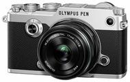 Фотоаппарат Olympus PEN-F Kit
