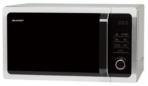 Микроволновая печь Sharp R-7852RSL