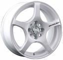 Диски Racing Wheels H-125 5x105 ET39 R15 6.5J Dia 56.6 W