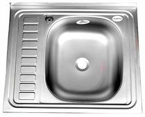 Накладная кухонная мойка Fabia 50x60 (m00008)
