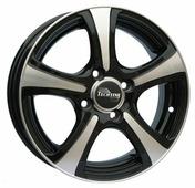 Колесный диск Tech-Line 405 5x14/4x100 D54.1 ET45 BD