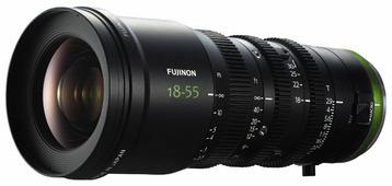 Объектив Fujifilm MK 18-55mm T2.9 Sony E