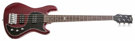 Бас-гитара Gibson EB Bass 5-string