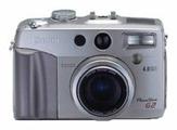 Фотоаппарат Canon PowerShot G2