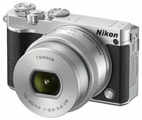 Фотоаппарат Nikon 1 J5 Kit