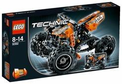 Конструктор LEGO Technic 9392 Квадроцикл