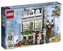 Конструктор LEGO Creator 10243 Парижский Ресторан