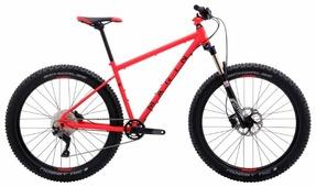 Горный (MTB) велосипед Marin Pine Mountain 1 (2017)