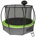 Каркасный батут Hasttings Air Game Basketball 10ft 305х305х256 см
