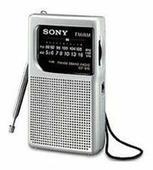 Радиоприемник Sony ICF-S10