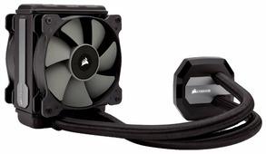Кулер для процессора Corsair H80i v2