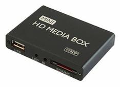 Медиаплеер ESPADA DMP–006Н
