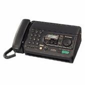 Факс Panasonic KX-FT37RS