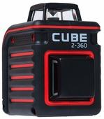 Лазерный уровень ADA instruments CUBE 2-360 Home Edition (А00448)