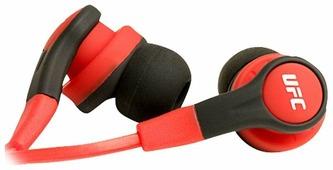 Компьютерная гарнитура SteelSeries UFC In-ear Headset