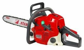Цепная бензиновая пила EFCO MT 350