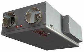 Вентиляционная установка Salda RIS 400PE 3.0