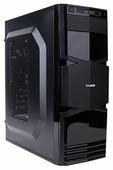 Компьютерный корпус Zalman ZM-T3 Black