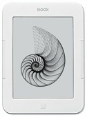 Электронная книга ONYX BOOX i62 Nautilus