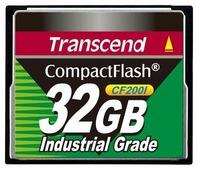 Карта памяти Transcend TS*CF200I