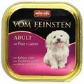 Корм для собак Animonda Vom Feinsten индейка, ягненок 150г