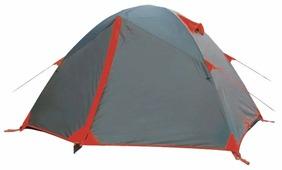 Палатка Tramp PEAK 3 Alu