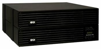 ИБП с двойным преобразованием Tripp Lite SU6000RT4UHVG