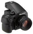 Фотоаппарат Mamiya DM22 Body