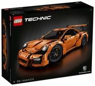 Конструктор LEGO Technic 42056 Порше 911 GT3 RS