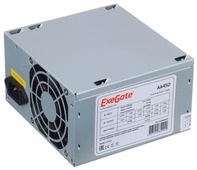 Блок питания ExeGate AA450 450W