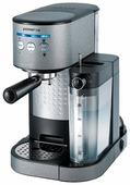 Кофеварка рожковая Polaris PCM 1522E