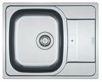 Врезная кухонная мойка FRANKE PXN 614-60