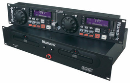DJ CD-проигрыватель Numark CDN35