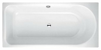 Ванна BETTE BetteOcean 170x75 сталь