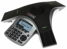 VoIP-телефон Polycom SoundStation IP5000